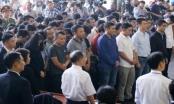 Hàng loạt đại lý cấp 2 liên quan tới đường dây đánh bạc nghìn tỷ của Phan Sào Nam bị bắt