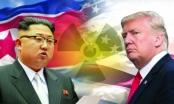 Quan hệ Mỹ - Triều chuyển hướng bất ngờ