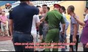 Nghi thủ môn Quang Nam yểm bùa SVĐ, cổ động viên Nam Định lao vào tấn công