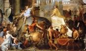 Thầy phù thủy trong thế giới cổ đại phương Tây - Kỳ 1: Tín ngưỡng kỳ dị của người cổ Babylon