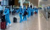 Cảnh báo việc lừa đảo người Việt ở nước ngoài muốn mua vé máy bay về nước