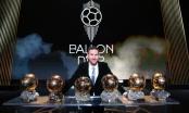 Messi, C.Ronaldo không còn cơ hội giành Quả bóng vàng 2020