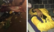 Hà Nội: Quái xế đi bão gây tai nạn, hành khách BeBike tử vong tại chỗ