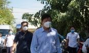 Đà Nẵng: Thành lập tổ Covid-19 cộng đồng nhằm giám sát quanh khu vực BN416 sinh sống