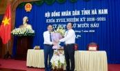 Thủ tướng phê chuẩn bổ nhiệm ông Trần Xuân Dưỡng làm Phó Chủ tịch UBND tỉnh Hà Nam