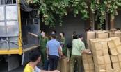 Hà Nội tạm giữ gần 800.000 chiếc khẩu trang không hóa đơn