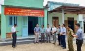 Sở Tư pháp Ninh Thuận trao nhà tình thương cho công chức Tư pháp có hoàn cảnh khó khăn