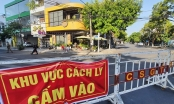 Từ 0h ngày 11/8, Đà Nẵng dỡ phong tỏa thêm một bệnh viện và khu dân cư