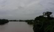 Truy bắt cát tặc trên sông Đồng Nai, một Đại úy công an hi sinh