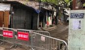 Hà Nội: Phát hiện 1 ca nhiễm Covid-19 mới tại Cầu Giấy