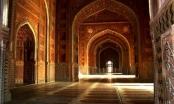 Đền Taj Mahal – Biểu tượng của tình yêu bất diệt