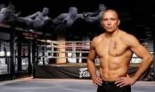 Georges St-Pierre – Võ sĩ MMA hàng đầu mọi thời đại (phần cuối)