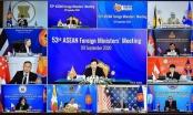 Việt Nam chia sẻ thẳng thắn quan ngại về những diễn biến phức tạp trên Biển Đông