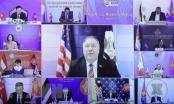 Mỹ: Yêu sách chủ quyền phi lý của Trung Quốc ở Biển Đông là trái luật