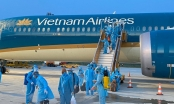 Thêm 3 ca nhập cảnh nhiễm Covid-19, Việt Nam ghi nhận 1.066 trường hợp