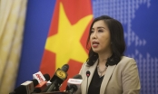 Việt Nam lên tiếng về bản đồ Biển Đông trên mạng xã hội của Đại sứ quán Mỹ