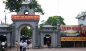 Ngôi đền thiêng ở vùng đất cổ quê hương Đức Thánh Trần