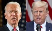 Ông Trump ra sắc lệnh cấm ông Biden tranh cử?