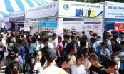 Tuyển sinh 2020: Chạy đua 'vơ vét' thí sinh