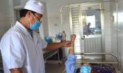 Bệnh nhân bị thanh sắt đâm xuyên sọ được cứu sống thần kỳ tại Cần Thơ