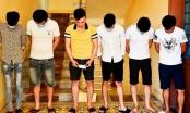 Quảng Trị: Phát hiện 18 người dương tính với ma túy ở karaoke