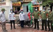 Hà Nội: Quận Ba Đình lập đội phản ứng nhanh bắt chó thả rông