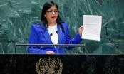 Venezuela nhận vaccine ngừa Covid-19 từ Nga