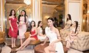 Nhan sắc Top 60 Hoa hậu Việt Nam 2020