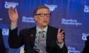 """Vì sao Bill Gates có cả """"núi tiền"""" nhưng quyết không để lại cho các con?"""
