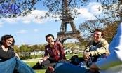 """Các trường Đại học Pháp tìm cách """"níu chân"""" sinh viên nước ngoài"""