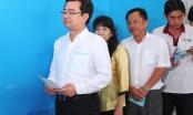 Ông Nguyễn Thanh Nghị được bổ nhiệm làm Thứ trưởng Bộ Xây dựng