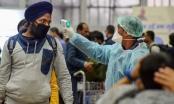 Thêm 5 chuyên gia Ấn Độ nhiễm Covid-19, Việt Nam ghi nhận 1.105 bệnh nhân