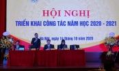 Đại học Luật Hà Nội triển khai công tác năm học 2020 - 2021