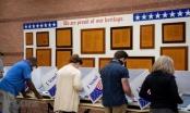 Tại sao bầu cử ở Mỹ luôn diễn ra vào ngày thứ ba đầu tháng 11?