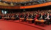 Chính thức khai mạc Đại hội đại biểu Đảng bộ tỉnh Hải Dương khóa XVII