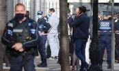 1 người bị chặt đầu, 2 người khác thiệt mạng trong vụ tấn công nhà thờ tại TP Nice