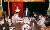 TS Đinh Quang Thành được bổ nhiệm Phó Tổng Biên tập Tạp chí Nghiên cứu Hồ Chí Minh