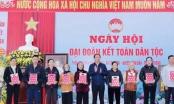 Hải Phòng: Ấm áp Ngày hội Đại đoàn kết toàn dân