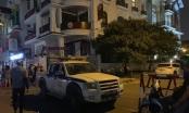 Bắt nghi phạm giết người phân xác phi tang trong vali ở TP HCM