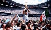 Một đời hào phóng và cái chết nghèo của huyền thoại Diego Maradona
