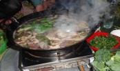 """Thắng cố Sapa, món ăn """"bốc mùi"""" dễ gây nghiền của người H'Mông"""