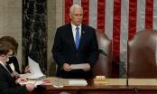 Quốc hội Mỹ xác nhận ông Biden sẽ là Tổng thống Mỹ nhiệm kỳ tới
