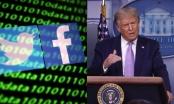 Facebook, Twitter mất 51 tỷ USD sau khi cấm cửa ông Trump
