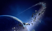 Ẩn họa từ bãi phế liệu khổng lồ trong không gian