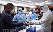 Tập huấn hướng dẫn công tác y tế, xử trí cấp cứu phục vụ Đại hội XIII