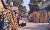 Tồn tại những nguy cơ tiềm ẩn từ làng mộc truyền thống Yên Lạc, Vĩnh Phúc