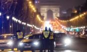 """Bữa tiệc đêm giới nghiêm làm """"bẽ mặt"""" cảnh sát Paris"""