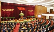 Danh sách Bộ Chính trị, Ban Bí thư và Ủy ban Kiểm tra Trung ương khóa XIII
