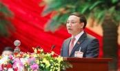 Đồng chí Bí thư Tỉnh ủy Quảng Ninh Nguyễn Xuân Ký trúng cử BCH Trung ương Đảng khóa XIII