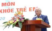 Tin buồn: Giám đốc Bệnh viện Nhi TW Lê Thanh Hải vừa qua đời!